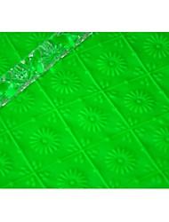 baratos -Four-C ferramentas fondant estampagem rolo para a cor de decoração do bolo transparente, 1pcs