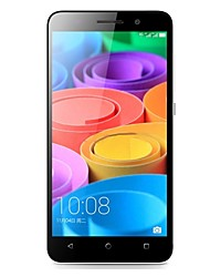 "baratos -Huawei 5.5 "" Android 4.4 Smartphone 4G (Chip Duplo Octa Core 13 MP 1GB + 8 GB Branco)"
