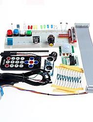 Недорогие -электронные компоненты Raspberry Pi комплект для Arduino