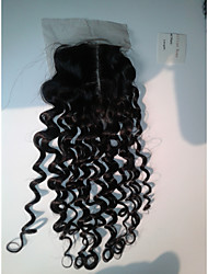 Недорогие -жен. - Наращивание волос Крупные кудри - Человеческий волос