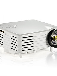 vivibright GP7S LCD Mini Projector HVGA (480x320)ProjectorsLED 120 Lumens