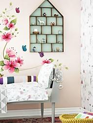 murali Stickers adesivi murali, adesivi murali fiore in pvc