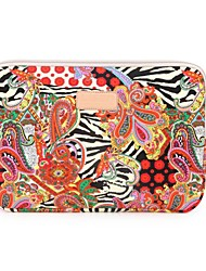 "cheap -10"" Safflower Leopard Laptop Cover Sleeves Shakeproof Case for SAMSUNG Tab or iPad 2/3/4 or Surface"