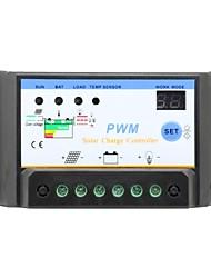 y-solare 30A regolatore di regolatore di carica solare pannello solare di controllo della batteria s30i