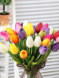 Набор из 3 природного моделирования тюльпанов
