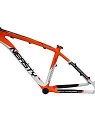 "billiga -MTB Full Karbon Cykel Ram 26"" Glansig 3K cm tum"