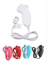 Conjuntos de Acessórios DF-0077 - Cabo de Jogo - de ABS/Plástico - USB - para Nintendo Wii/Wii U/Nintendo Wii U