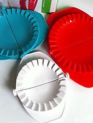set di 3 plastica impasto muffa della pressa polpetta stampista cucina gadget