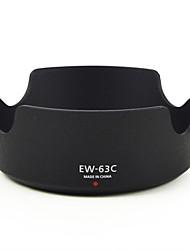 MENGS® EW-63C Petal Lens Hood For Canon EF28-90mm F/4-5.6 II USM, EF-S18-55mm F/3.5-5.6 USM, 28-80mm F/3.5-5.6 V USM