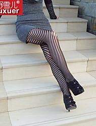 abordables -Body Vêtement de nuit Coton Femme Rayé