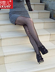cheap -Shuxuer  Women Cotton/Polyester Ultra Sexy Net Socks,Fashion Colour
