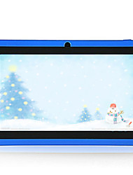 Недорогие -IceStar 7 дюймов Android 4.4 Таблетка (Quad Core 800*480 512MB + 8GB)