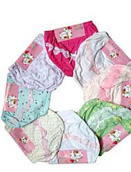 cheap -Children's Fashion Beautiful  Shorts Two Pairs(Color Random)