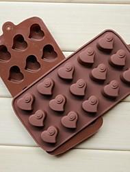 la mode silicone bricolage savon au chocolat glace gelée gâteau de boudin décoration ustensiles de cuisine cuisine moule ustensiles de