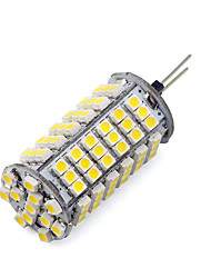 cheap -1200 lm G4 LED Corn Lights T 102 leds SMD 3528 Warm White Cold White DC 12V