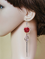 cheap -Women's Drop Earrings - Fashion Screen Color For Daily