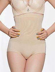 Summer Wear Abdomen Drawing Pants Postpartum Breathable Slimming Bodycare Shaping Briefs (Assorted Sizes)