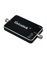 mini-W-CDMA 2100MHz 3G repetidor 3G telefone móvel amplificador repetidor de sinal wcdma reforço de sinal