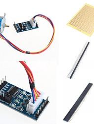Недорогие -ULN2003 шагового двигателя и аксессуары для Arduino