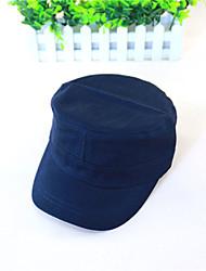 Недорогие -Для мужчин Для мужчин На каждый день Военная кепка , Хлопок , Все сезоны