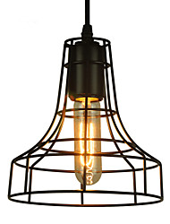 Europe Style Vintage Chandeliers for Dining Room,Black High Quality