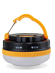cheap -1 Lanterns & Tent Lights LED 800-950lm 1 Mode Rechargeable / Small Size / Emergency Camping / Hiking / Caving / Everyday Use / Police /