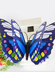 billige -Dyr Vægklistermærker 3D mur klistermærker Dekorative Mur Klistermærker, Vinyl Hjem Dekoration Vægoverføringsbillede Væg