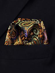 UH1 shlax&Flügel Paisley Multi-Color-Tasche Platz Herren Taschentücher hanky Hochzeit