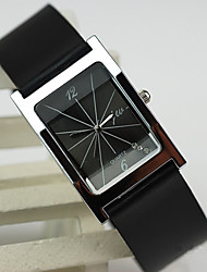 Women's Watches  Classic Square Type Small Leisure And Lovely Student Watches Cool Watches Unique Watches Fashion Watch Strap Watch