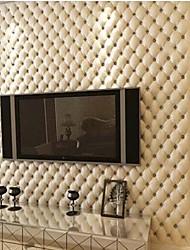 levne -secesní motiv Tapety pro domácnost Moderní Wall Krycí , PVC a vinyl Materiál lepidlo požadováno tapeta , pokoj tapeta