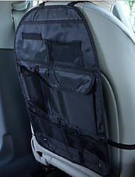 New Promotion Car Accessories Seat Covers Bag Storage Multi Pocket Organizer Car Seat Bag Of Back Seat Of Chair