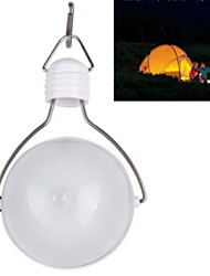 cheap -Solar LED Power Saving Bulb Camping Lantern Waterproof Light Indoor Outdoor White