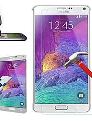 Недорогие -ультра тонкий высокая прозрачность взрывозащищенный закаленного стекла для Samsung Galaxy Примечание 3