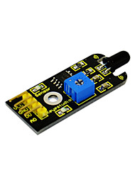 cheap -Keyestudio Flame Fire Detection Sensor Module for Arduino