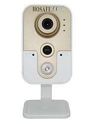 baratos -HOSAFE.COM 1.0 MP IP Camera Interior with Prime Dia Noite Corte Infravermelhos 32G