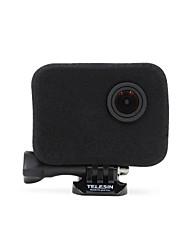 billige -Tilbehør Beskyttende Etui Høj kvalitet Til Action Kamera Gopro 4 Gopro 3 Gopro 3+ Gopro 2 Sport DV Skum