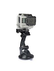 Недорогие -всасывания Для Экшн камера Gopro 5 Gopro 4 Gopro 3 Gopro 3+ Gopro 2