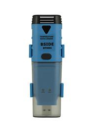 baratos -bside bth04 impermeável registrador de dados de temperatura com interface USB