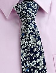 cheap -SKTEJOAN®Men's Business Wedding Fashion Cotton Tie (Width: 6CM)