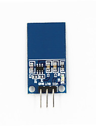 cheap -Digital Capacitive Touch Sensor Switch Module for Arduino - Blue