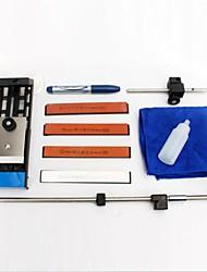 Недорогие -Брусок для заточки ножей - 25*10*8cm(9.75*3.9*3.12inch) - Пластик