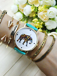 cheap -Elephant Watch,Elephant Jewelry,Elephant,Elephant Watches,Elefantes Watch,Women Watch Cool Watches Unique Watches Fashion Watch