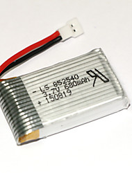 cheap -LS 3.7V 680mAh Li-Po