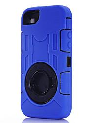 Per iPhone 8 iPhone 8 Plus iPhone 7 iPhone 7 Plus iPhone 6 iPhone 6 Plus Custodia iPhone 5 Custodie cover Resistente agli urti A prova di