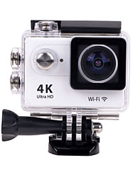 cheap -EOSCN H9 Sports Action Camera 12MP 2560 x 1920 3264 x 2448 4000 x 3000 2048 x 1536 1920 x 1080 640 x 480 WiFi 4K 4x 2.0 inch CMOS 32GB