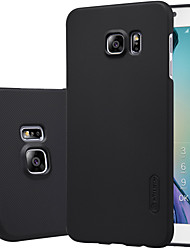 economico -Custodia Per Samsung Galaxy Samsung Galaxy Custodia Per retro Tinta unita PC per S6 edge plus