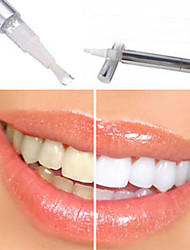 cheap -Effective Teeth Whitening Pen Tooth Whiter Instant Bleaching Cleaning Dental Care