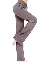 cheap -Yoga Pants Pants / Trousers Bottoms Quick Dry Lightweight Materials Stretchy Sports Wear Women's Yoga Pilates Exercise & Fitness