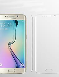 Недорогие -9ч 0.1mm полный охват ясно HD премиум взрывозащищенный протектор экрана Flim для Samsung Galaxy S6 границы плюс