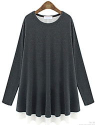 Women's Color  Shirt (cotton)